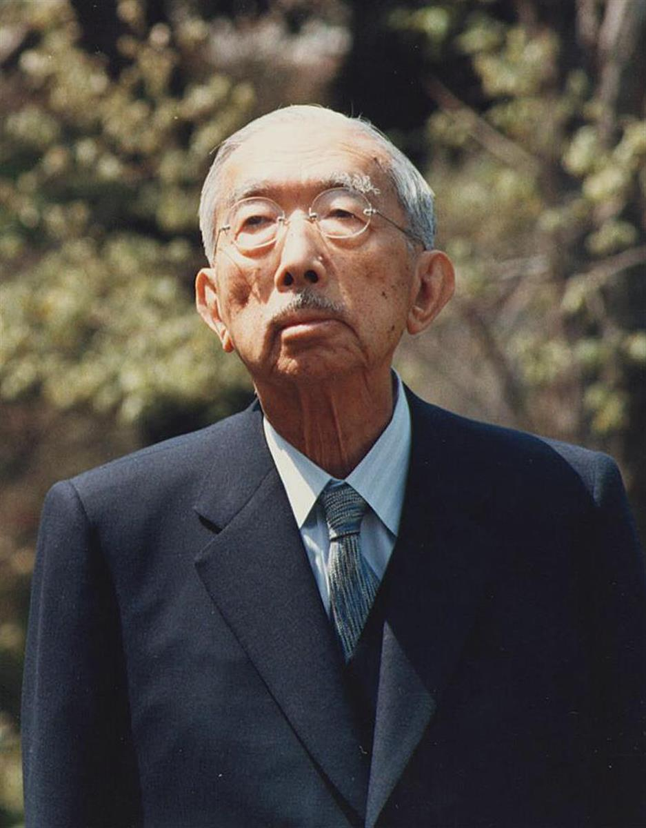 昭和天皇の「ご遺志」が注目される