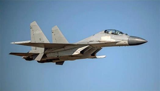 """中国機28機が台湾進入""""挑発""""本格化"""