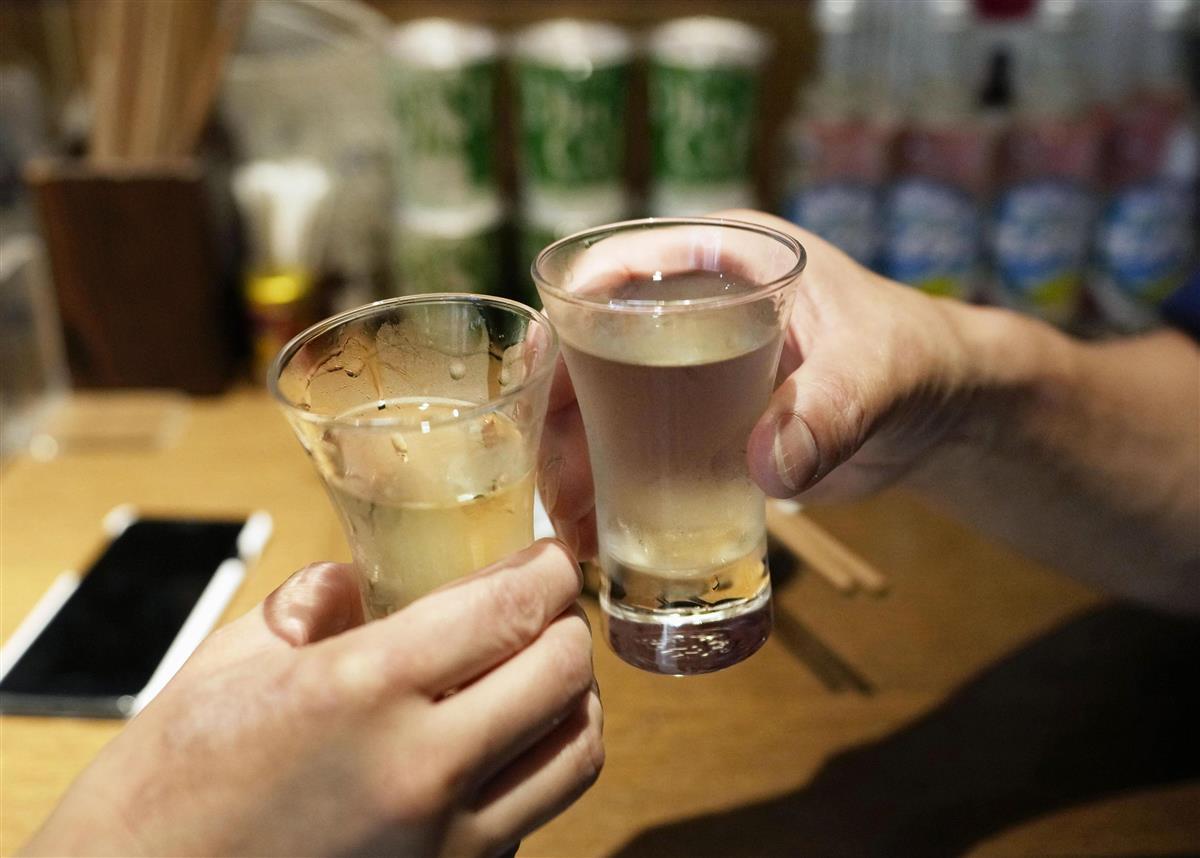 東京では酒類の提供が再開されたばかりだが…