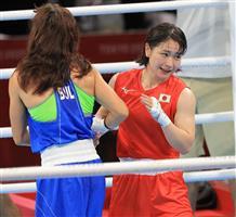 極真出身の努力家 ボクシング女子フライ級「銅」並木月海