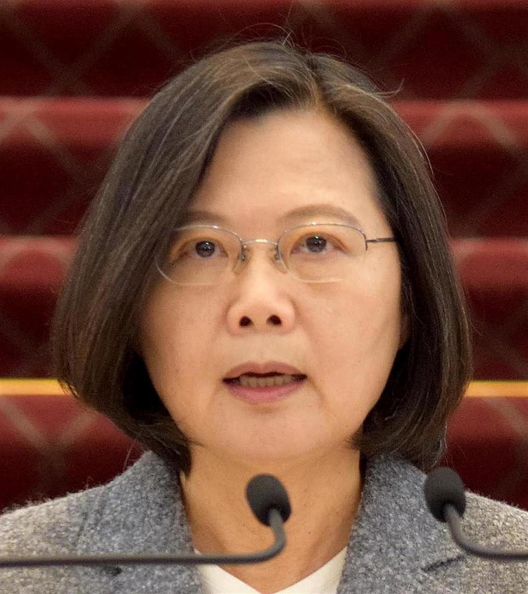 13日に始まった台湾の大規模軍事演習「漢光」(ロイター)。