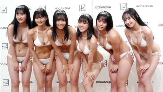 倉科カナら有名女優も輩出のコンテスト