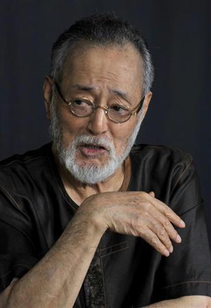 【仲代達矢】俳優生活60年!ステージは無限大 31日公開「日本の悲劇」主演