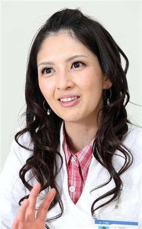 吉井怜】闘病から復帰して早12年...