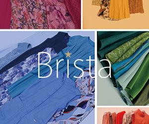 ブリスタ(Brista)