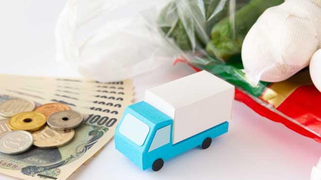 食材宅配サービスを選ぶ際の注意ポイント