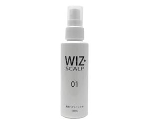 WIZ SCALP 01(ウィズスカルプ01)