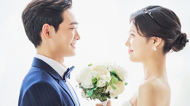結婚相談所の入会から成婚の流れ
